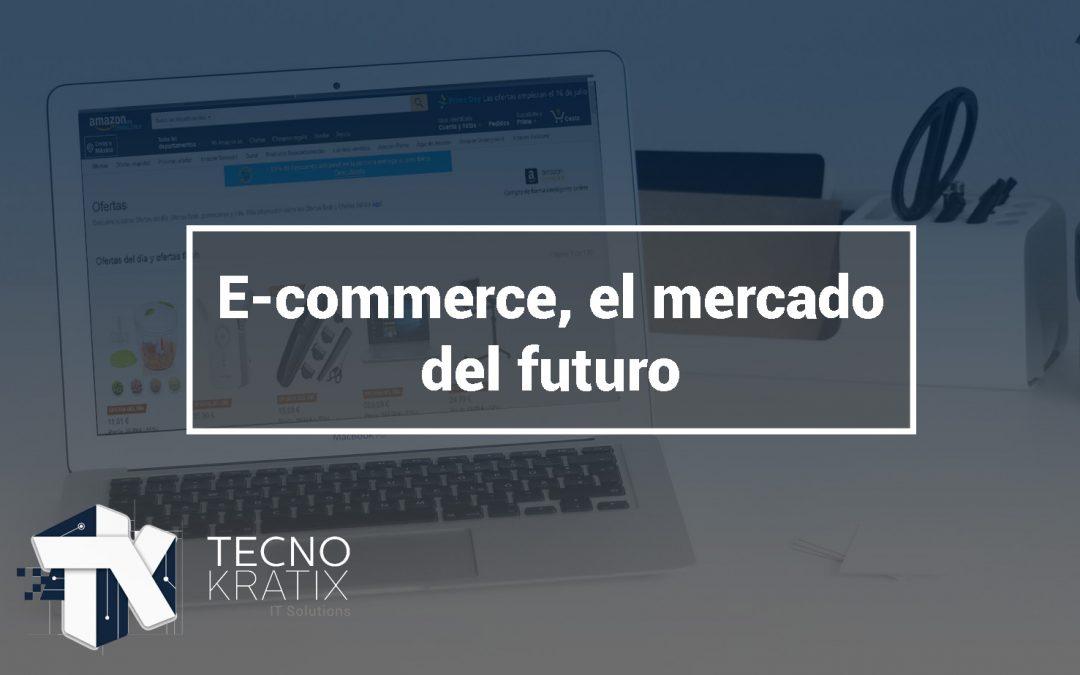 Como incrementar tus ventas implementando E-commerce